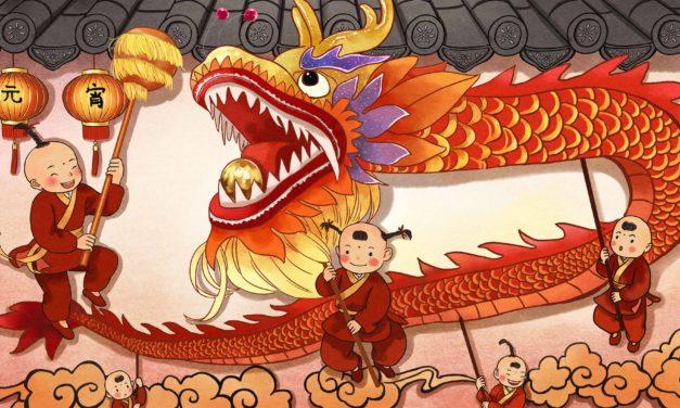 Chinese Zodiac Dragon – Characteristics, Matches and Love
