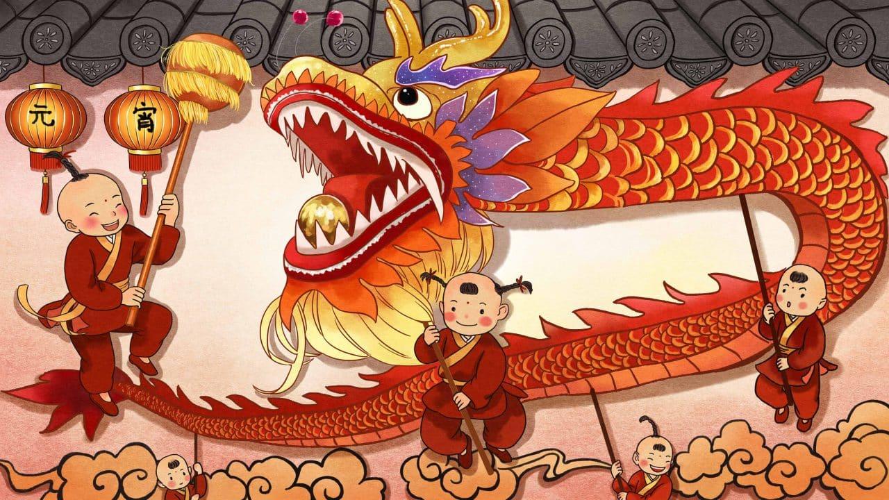 Chinese Zodiac Dragon - Characteristics, Matches and Love